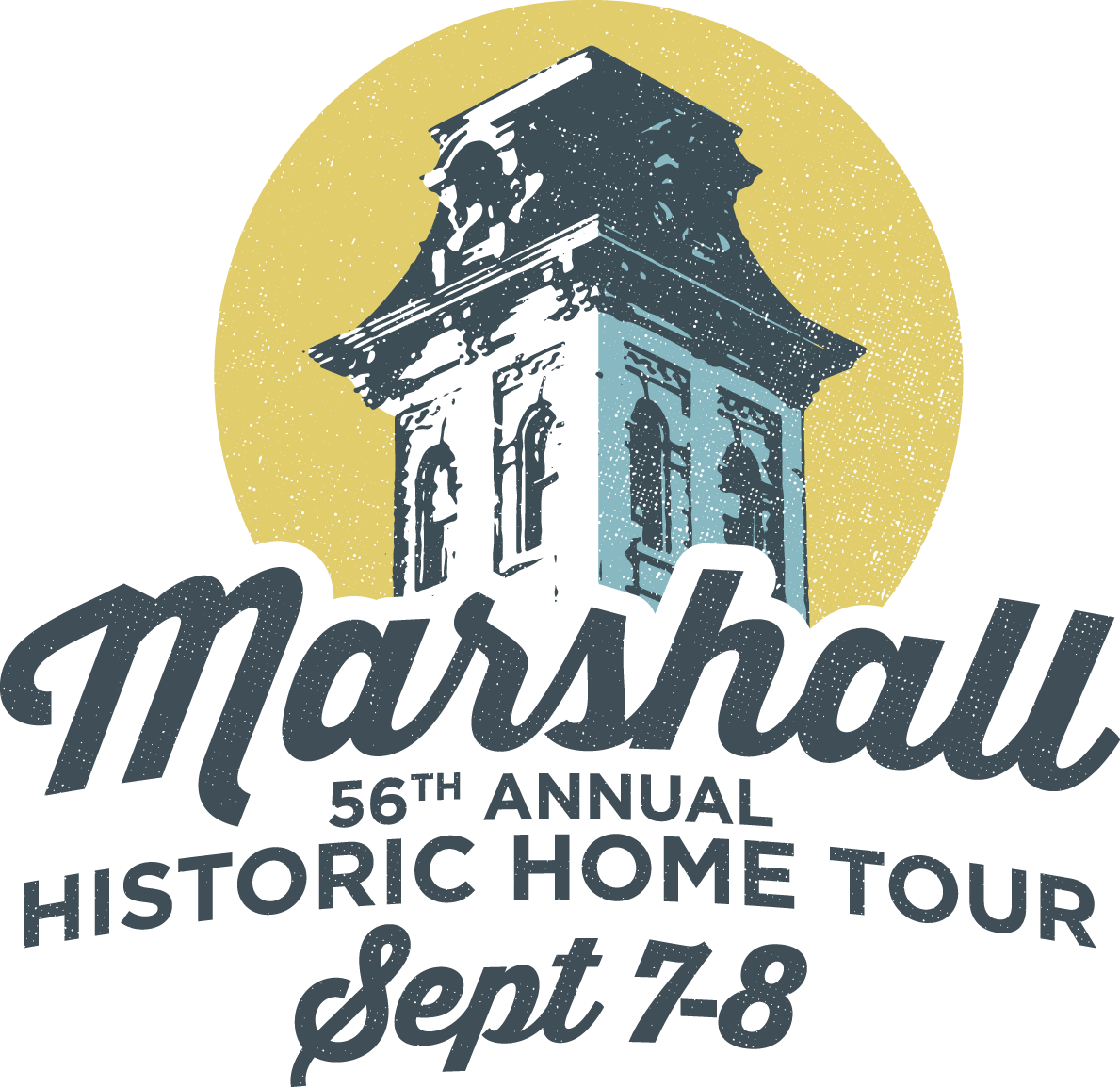 56th Annual Historic Marshall Home Tour